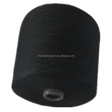 Dyed Color Polyester Ring Spun Yarn