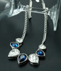 New Arrival heavy diamond necklace