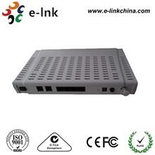 SC 3FE + 1GE + 2POTS + CATV + WiFi FTTH Epon ONU for Fiber Optic Network Router