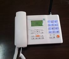 Huawei F501 GSM teléfono de escritorio / nueva llegada