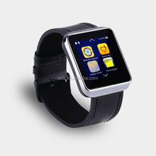 2015 High quality new products on china market mtk2502 android smart watch support wifi, gsm for watch phone China