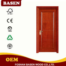 Supply China's famous wood door handle for wholesales