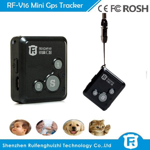 الرخيصة البسيطة تعقب gps للأطفال/ الكلب/ عامل وحيد/ الاكبر/ لتتبع رقائق الكترونية