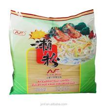 5 OZ pack GMO- free Rice vermicelli (Lai Fen) FDA verified rice noodle