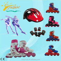 High quality fashional colorful winter inline skate shoes for sale