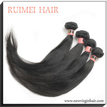 Desgaste del juego Specical texturas 100% humano de la virgen expresión productos para el cabello