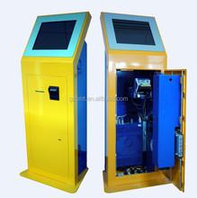 touch screen self-service terminal kiosk CMT-2M