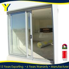 Customized Heat Insulation Aluminium Doors and Windows_Used Sliding Glass Doors Sale