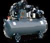 China supplier Bristol price piston mini portable oil compressor