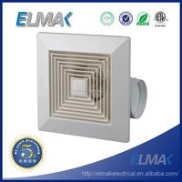 """6"""" 8"""" 10"""" 12 inch Bathroom, Office, Home Ceiling Waterproof Exhaust Fan / Ventilation Fan"""