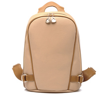 Fashion Women Bags New Designer Leather Backpack For Girl