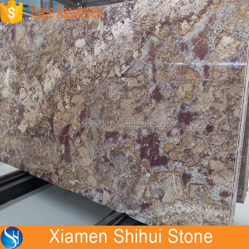 Raw Granite Stone : Brazil imported raw granite slabs buy
