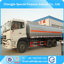 DFL 6*4 5000gallon fuel tank truck