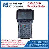 SKYSAT S-9003 HD Satellite Finder Meter
