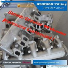 klikkon adjustable control arm suspension