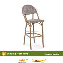 Special bamboo leisure and dining chair