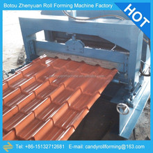 roof glazed tile machine with cheap price,roof tile roll forming machine,corrugated roof sheet making machine