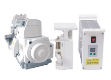Certificación CE industrial máquina de coser
