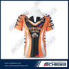 Customized Best-Selling team rugby shirt wholesale