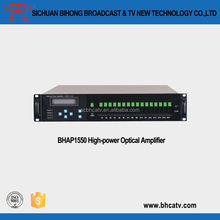 DFB laser MTTF>150000 hours 1550nm High-power Optical Amplifier