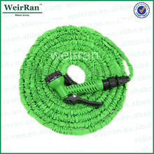 (04102) Garden watering systemsexpanding 3 times power 50/75ft washer hose