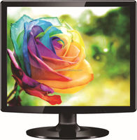 Low Price 19'' Used Lcd Monitor