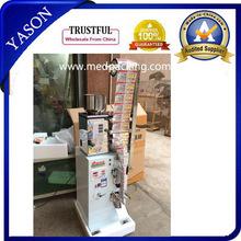 1-25 grams tea bag automatic packing machine for tea/granule/particle