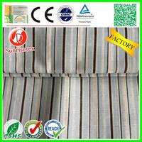stripe bamboo-cotton gauze fabric wholesale factory