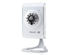 HD Wireless Network IP Camera