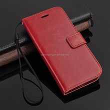 hot sell cheap 5.5 inch mobile phone case leather phone case for iphone 6 plus