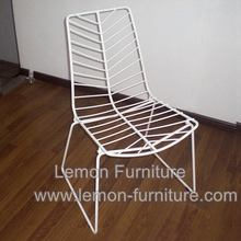 High quality promotional metal frame american diner chair