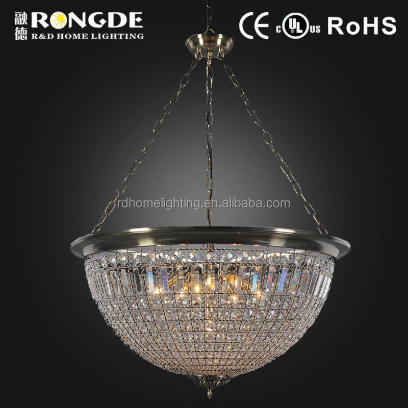 R sidentiel moderne salon marocain de cristal lustre for Lustre de salon moderne