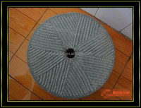 China antique millstone carving for sale