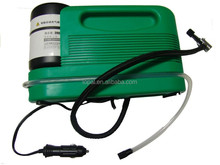 low cost tire sealant with inflator