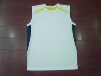 Wholesale Summer Casual Men's Vest