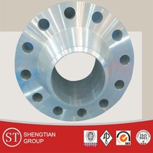 A182 F304 stainless steel flanges