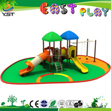 2012 hot sale kids backyard playground equipment for sale