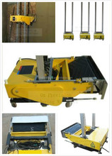 High Speed Rendering Hydraulic System Power 0.75kw/1.1kw Rendering Machine For Sale