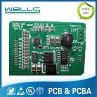 High quality printed circuit board pcb clone