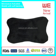 Hot Selling Microwave Activated Plush Hot Water Bottle Animal Plush Cover
