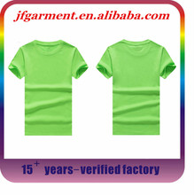 Unisex wholesale t shirts cheap t shirts in bulk plain, bulk blank t-shirts