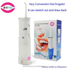 YASI FL-V5 Super Floss/Best Oral Irrigator /Dental Teeth Cleaning