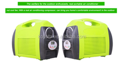 2015 new air conditioning car with high quality