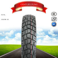 Hot sale good quality silverstone tyres 110/90-16