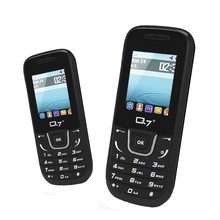 "Dual SIM Dual Standby 1.77"" inch China Cheap Feature Mobile Phone"