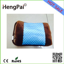 ningbo cixi hengchengdq cute health care electric hot water bottle
