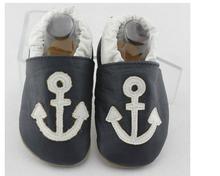 2014 forma zapato de bebé
