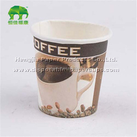 coffee paper cup in stock