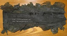 Dried sun or AD roasted cut shredded seaweed sea kelp laminaria japonica