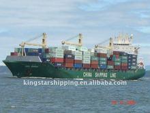 Alibaba pofessional import china goods from shenzhen to TELOK AYER